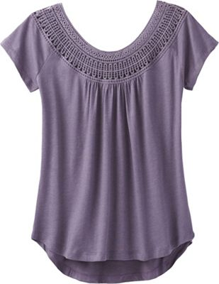 Prana Women's Nelly Tee Top