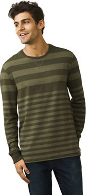 Prana Men's Setu Crew Shirt