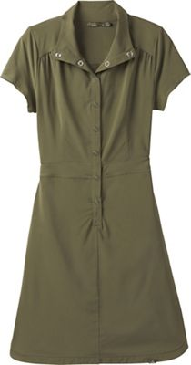 Prana Women's Shadyn Dress