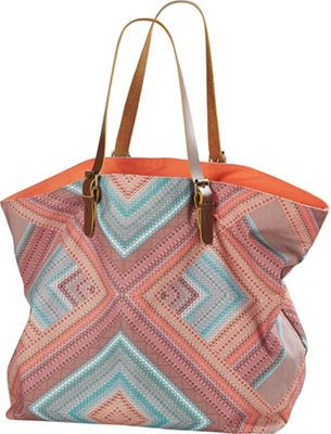 Prana Slouch Tote