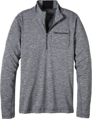 Prana Men's Zylo 1/4 Zip Shirt