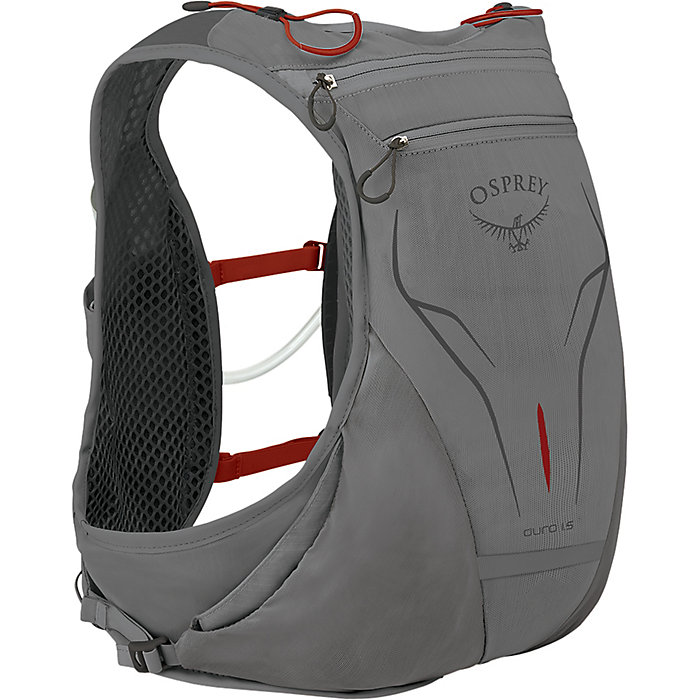 8b4d212e6d Osprey Men's Duro 1.5 Hydration Pack - Moosejaw