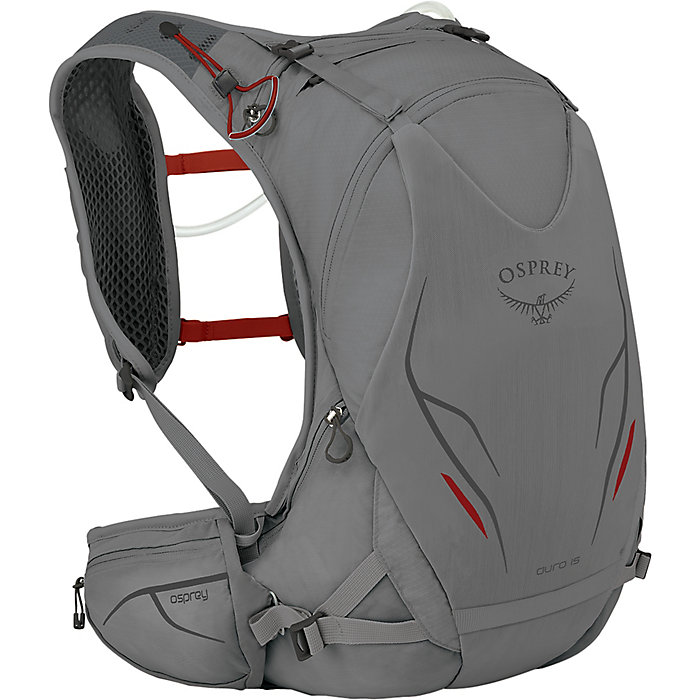 8d4d235537 Osprey Men's Duro 15 Hydration Pack - Moosejaw