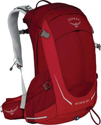 Osprey Men's Stratos 24 Pack