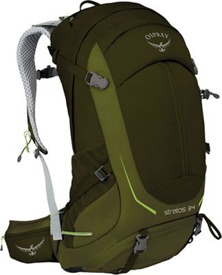 Osprey Men's Stratos 34 Pack