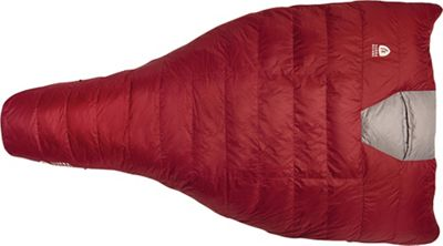 Sierra Designs Backcountry Quilt 700 2-Season Sleeping Bag