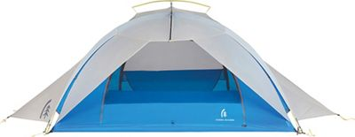 Sierra Designs Flash 3 FL Tent w/ Rollable Fly