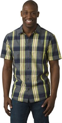 Prana Men's Lukas Standard Top