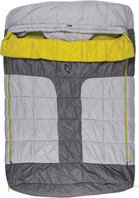 Nemo Symphony Luxury Duo Sleeping Bag