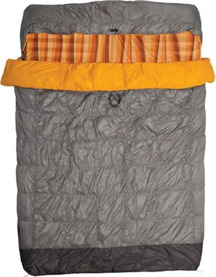 Nemo Tango Duo Slim 30 Sleeping Bag & Slipcover