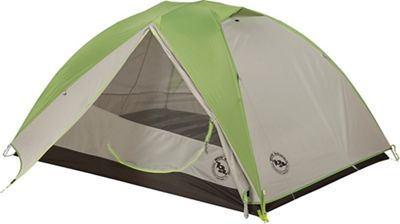 Big Agnes Blacktail 3 Tent w/ Footprint