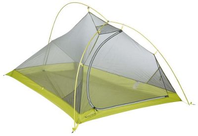Big Agnes Fly Creek HV Platinum 2 Tent