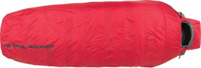Big Agnes Gunn Creek 30 Degree Sleeping Bag