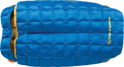 Big Agnes Sentinel 30 Degree Sleeping Bag
