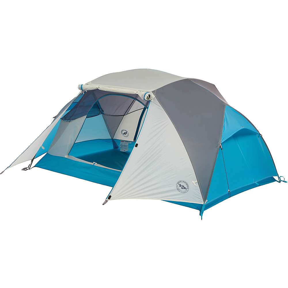 sc 1 st  Moosejaw & Big Agnes Tufly SL2+ Tent - Moosejaw