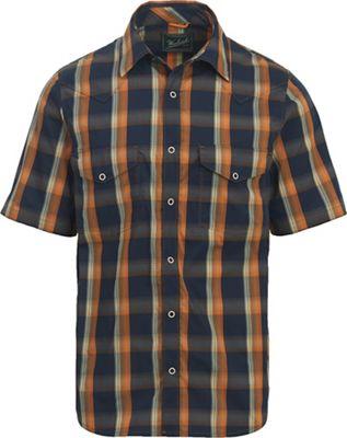 Woolrich Men's Desert View Western Modern Shirt