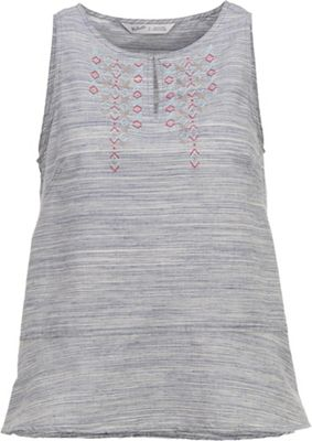 Woolrich Women's Outside Air Eco Rich Tank Top