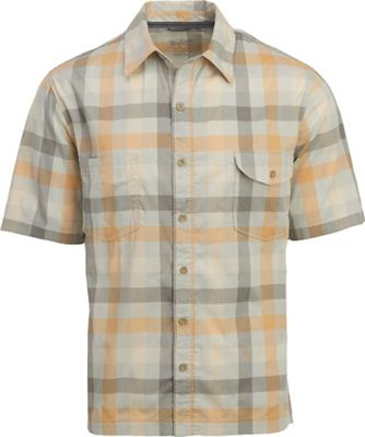 Woolrich Men's Performance Modern Shirt
