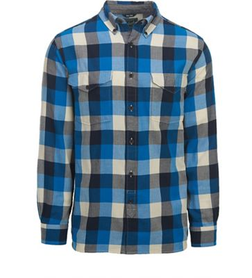 Woolrich Men's Stone Rapids Eco Rich Modern Shirt