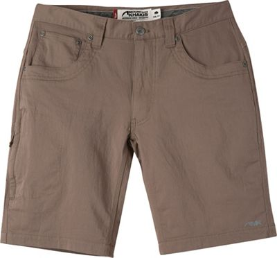 Mountain Khakis Men's Commuter Slim Fit 12IN Short