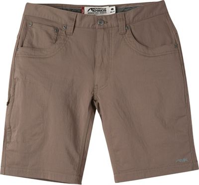 Mountain Khakis Men's Commuter Slim Fit 10IN Short