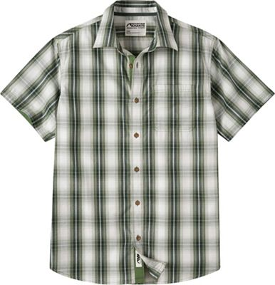 Mountain Khakis Men's Cottonwood SS Shirt