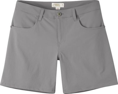 Mountain Khakis Women's Cruiser II 7IN Short