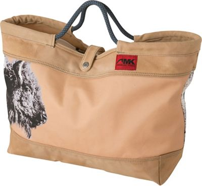 Mountain Khakis Limited Edition Market Tote Bag