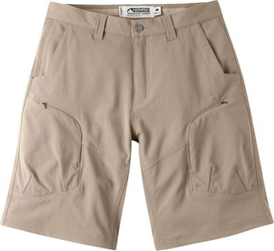 Mountain Khakis Men's Trail Creek 10IN Short
