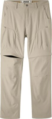 Mountain Khakis Men's Trail Creek Convertible Pant