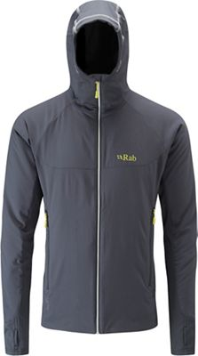 Rab Men's Alpha Flux Jacket