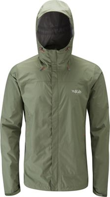 Rab Men's Downpour Jacket