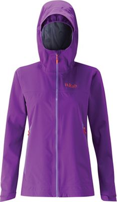 Rab Women's Kinetic Plus Jacket