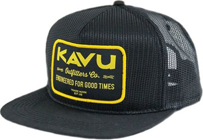 Kavu Air Mail Cap