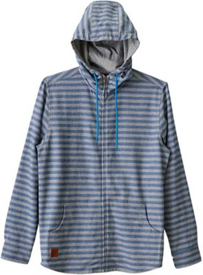 Kavu Men's Baja Zip Hoody