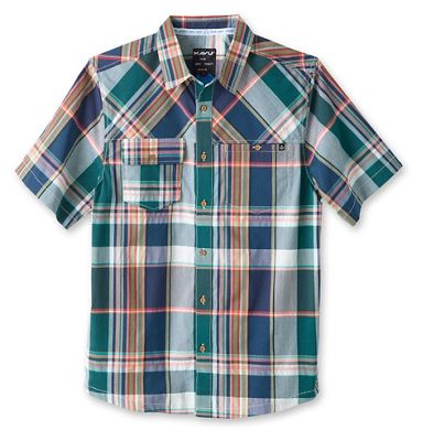 Kavu Men's Boardwalk Shirt