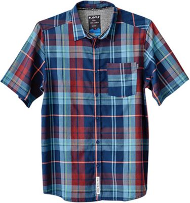 Kavu Men's Rupert Shirt