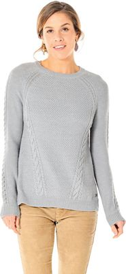 Carve Designs Women's Cabin Sweater
