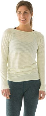 Carve Designs Women's Cannon LS Top