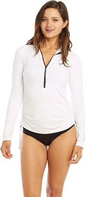 Carve Designs Women's Cruz Rashguard