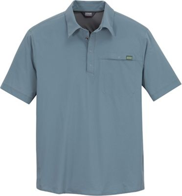 Outdoor Research Men's Astroman SS Sun Polo