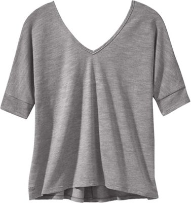 Outdoor Research Women's Athena High-Low Tee