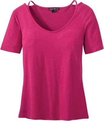 Outdoor Research Women's Camila High-Low Tee