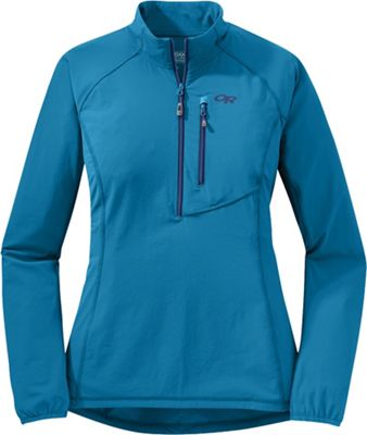 Outdoor Research Women's Ferrosi Windshirt