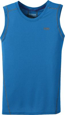 Outdoor Research Men's Gauge Sleeveless Tee