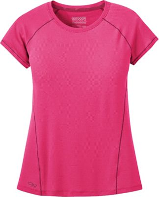 Outdoor Research Women's Gauge SS Tee