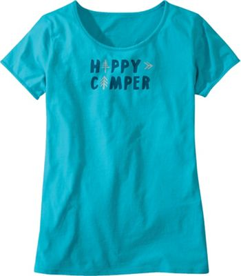 Outdoor Research Women's Happy Camper Tee