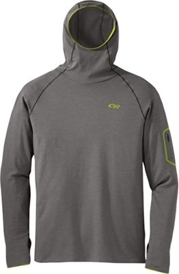 Outdoor Research Men's La Paz Sun Hoody