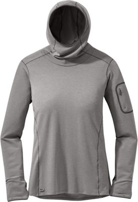 Outdoor Research Women's La Paz Sun Hoody
