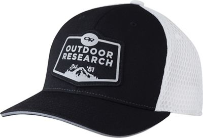 Outdoor Research Performance Trucker Run Cap